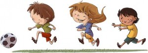 cartoon-soccer-kids